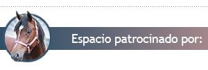 Caballo Ganador - Espacio patrocinado por: