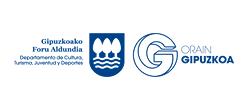 Diputación Foral de Gipuzkoa - Cultura, Turismo, Juventud y Deportes