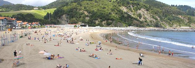 Playa de Deba