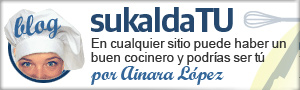 sukaldaTU por Ainara L&oacute;pez