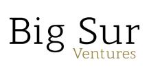 Big Sur Ventures