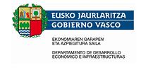 Gobierno Vasco-Departamento de Desarrollo económico y competitividad