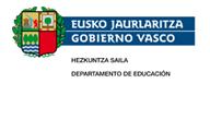 Gobierno Vasco-Dpto Educación, política lingüística y cultura